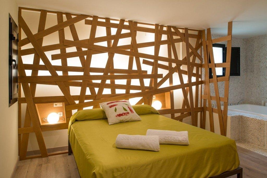 Hotel Essentia - Lineae Room