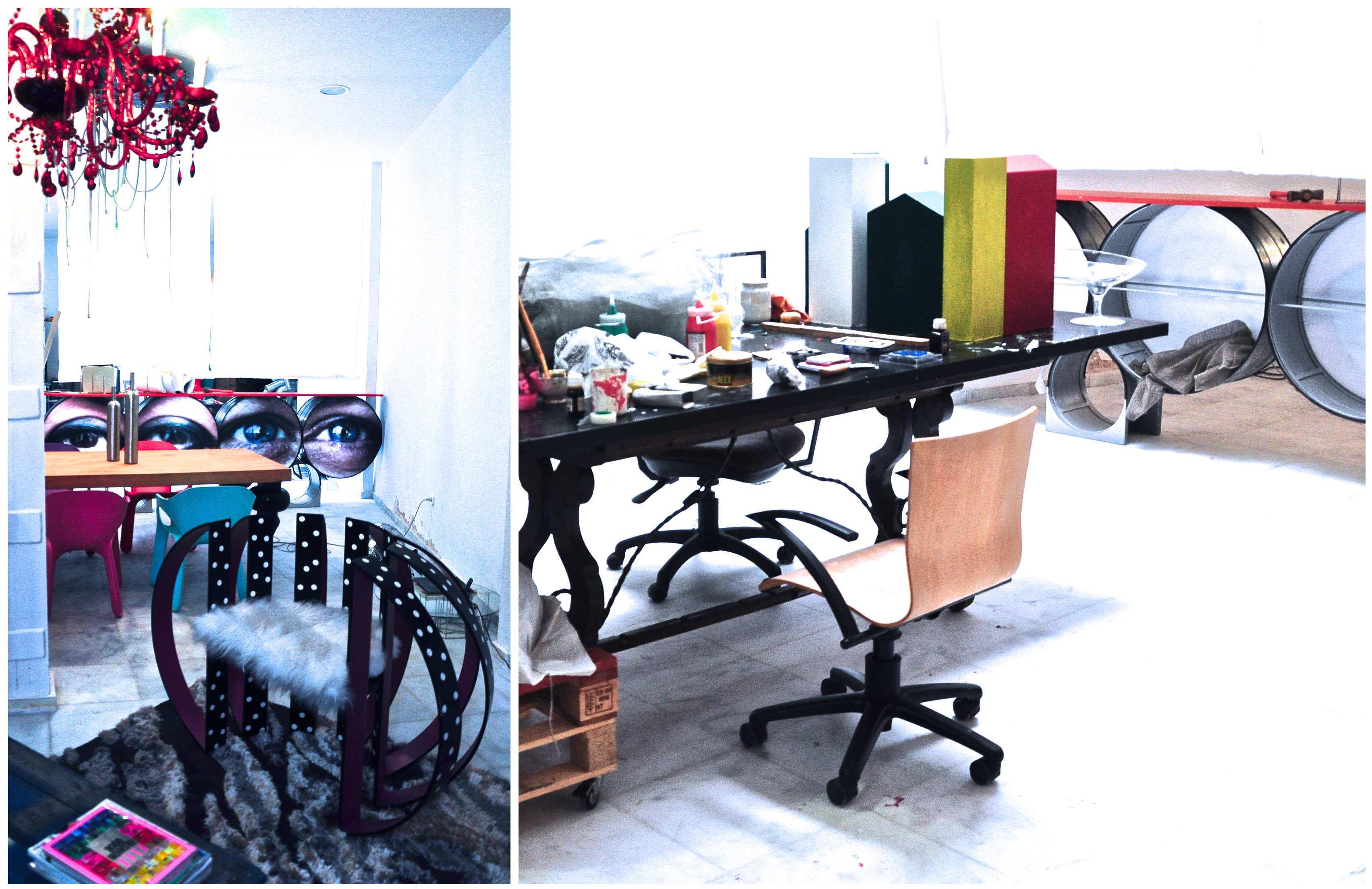 Studio Universo Eirín