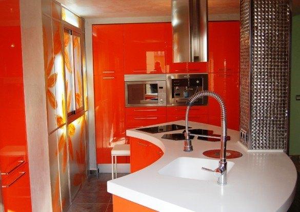 Marta-Lube kitchen
