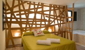 ESSENTIA :Hotel-Rooms-Gallery