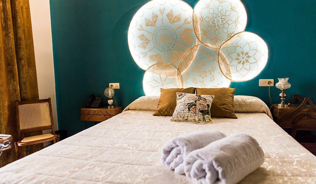 Hotel Essentia - Room NONA