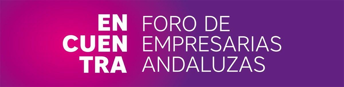 (Español) ENCUENTRA, Foro de empresarías andaluzas