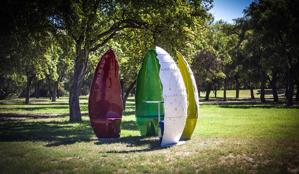Furniture design: 4EGG