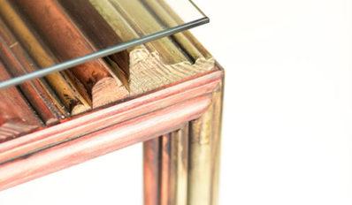Furniture design: Cornisa