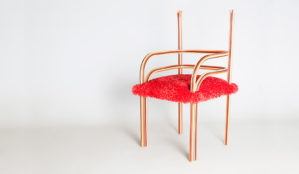 Furniture design: Espinete