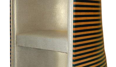 Furniture design: Magma