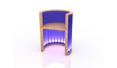 Furniture design: Neón