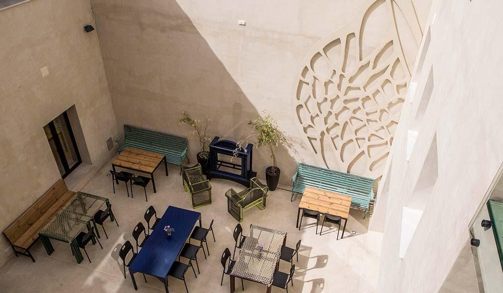 Hotel Essentia - Exterior