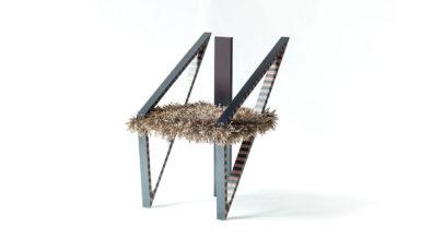 Diseño de mobiliario Sexo