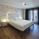 Hotel Essentia - Room Binomio