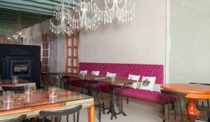 Restaurante Baeza