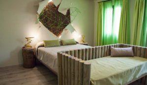 Hotel en Aracena - Huelva