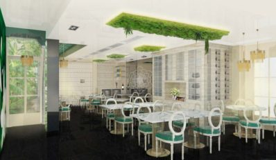 Restaurante en Baeza