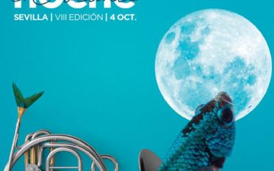 (Español) 'He sentido. He confiado. He sido feliz' Opiniones de la Noche en blanco 2019 en Universo Eirín