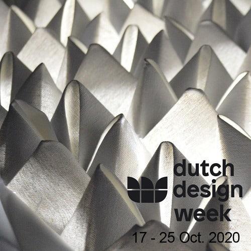 iMorfe Dutch Design Week 2