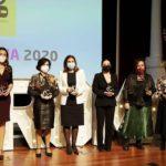(Español) Mercedes Eirín galardonada con el Premio Roma II