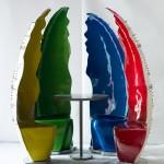 4EGG Mobiliario de diseño