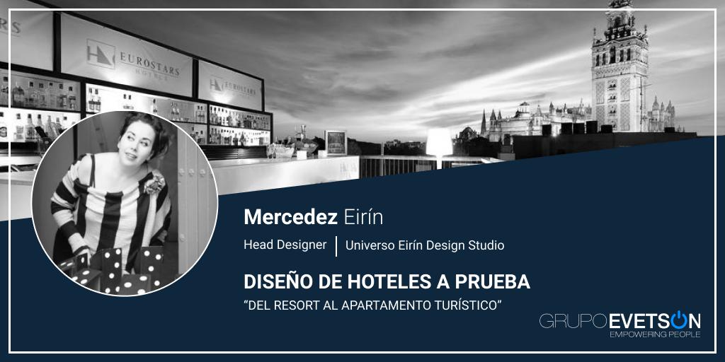 """(Español) """"Del resort al apartamento turístico"""", organizado por EVETSON"""